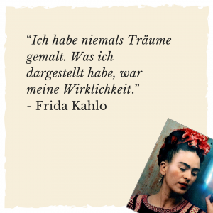 Frida Kahlo About Us fridafrida.de