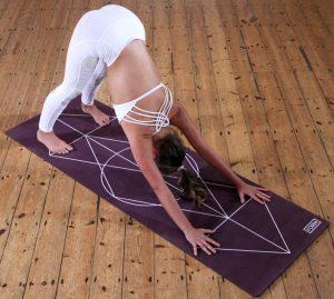 Yoga bewegung