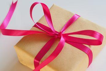 Geschenkt